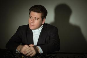 Джаз-кафе с Денисом Мацуевым
