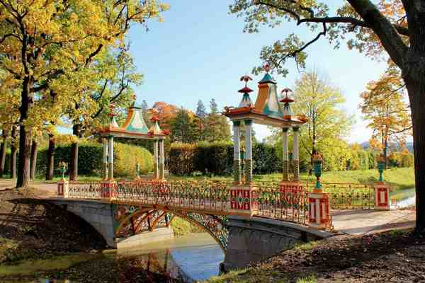 Александровский парк (Царское село)