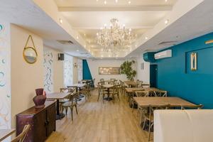 Gianni Pasta & Bar