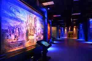 Исторический парк «Россия — Моя история»