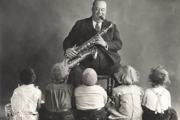 """Музыкальное представление """"Детские песни в джазе"""""""
