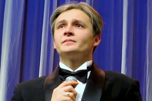 Soundtrack. Сергей Зыков (баритон) и государственный оркестр народных инструментов РТ