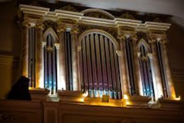 Мистификации XX века: голос и орган