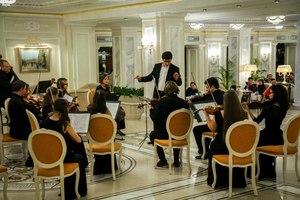 Singolo orchestra