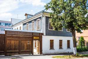 Дом А.С. Голубкиной