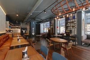 Юнга Seafood & Bar