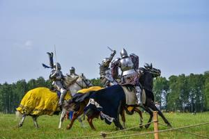 Зарайский ратный сбор