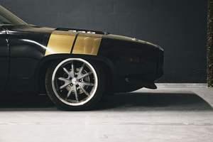 М.О.С.Т. Музей культовых автомобилей