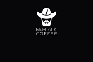 Mr.Black Coffee