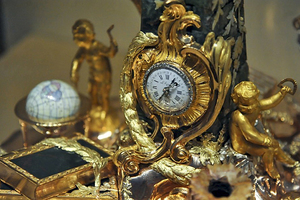 Хранители времени. Реставрация в Музеях Московского Кремля