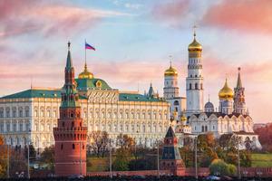 По Москве от ВДНХ