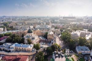 Китай-город: архитектура подлинной Москвы