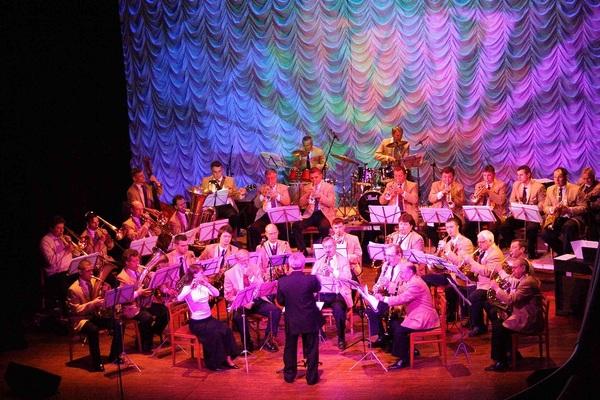 Ялтинский театр духовой музыки