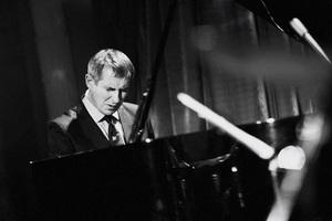 Батист Эрбин и джаз-трио Алексея Подымкина