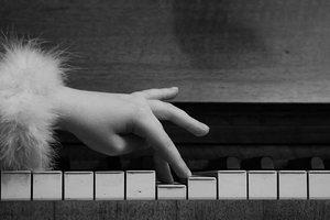 Поколение Next. Фортепиано соло