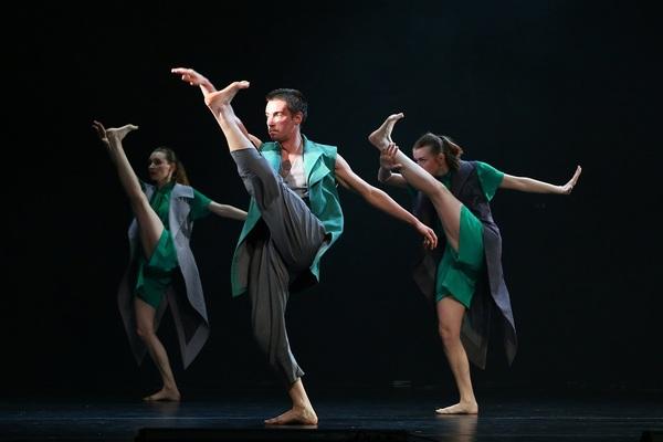 ТанцТеатр