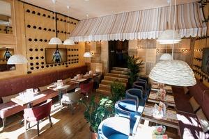 Кофейня №1 на Лиговском