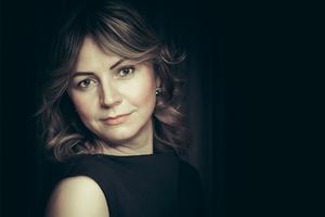 Анастасия Гольдберг (фортепиано, Нидерланды)