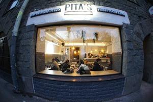 Pita's на Кронверском