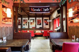 Steak Club