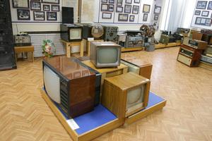 Музей связи Сибири