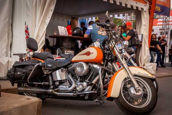St. Petersburg Harley® Days