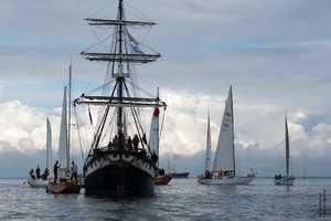 Ораниенбаумский морской фестиваль