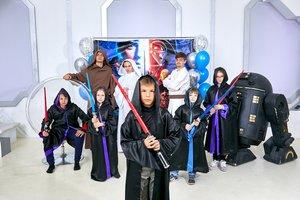 Звездные войны и власть Дарт Вейдера. Kids