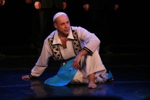 Голос Авраама (Г. Звягин): этно-джаз и клезмер, музыка Израиля