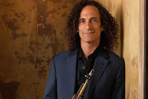 Джаз, проверенный временем... Посвящение маэстро саксофона Kenny G. Квартет В. Талабуева