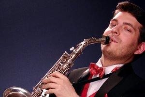 Великолепный саксофон