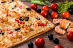 Pizza Ricca на Касьянова