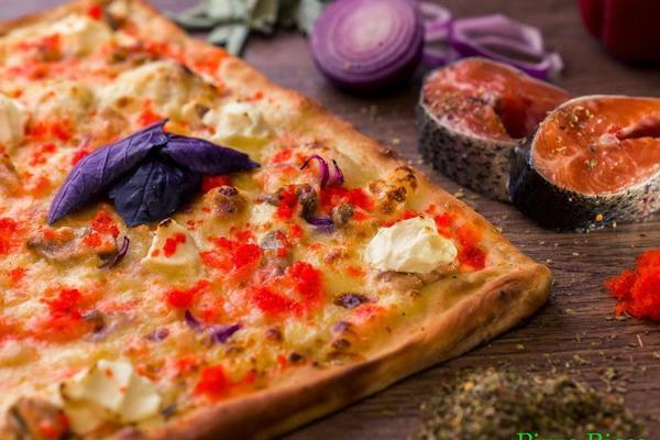Pizza Ricca на Краснодонцев