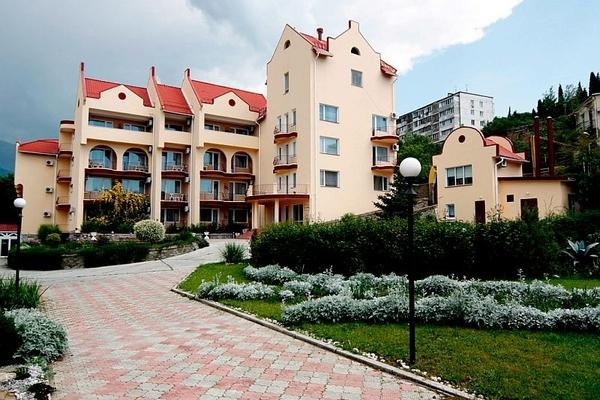 Крымский