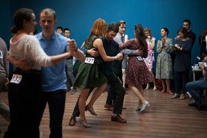 Школа джазовых танцев МСДК