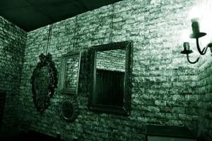 Гробница графа Дракулы