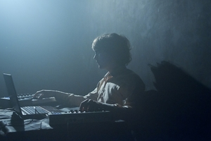 Современная электроакустическая музыка и медиа искусство