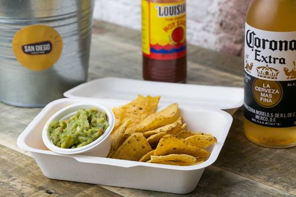 San Diego Mexican Food
