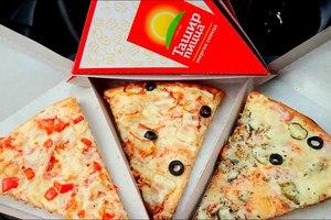 Ташир Пицца на Родионова
