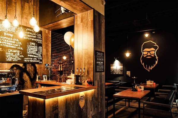 Boroda Cafe