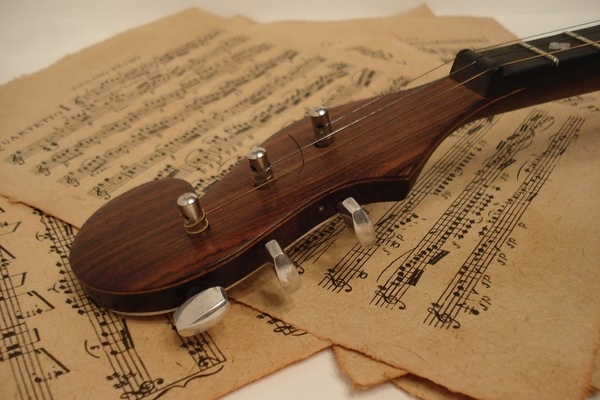 Инструменты и лица оркестра