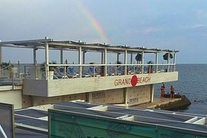 Grand M Beach