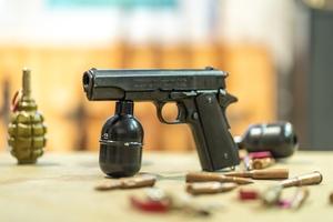Музей стрелкового оружия