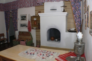 Квартира Мусы Джалиля