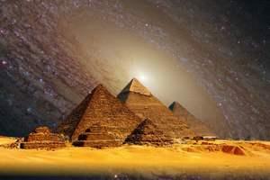 Звезды над Древним Египтом