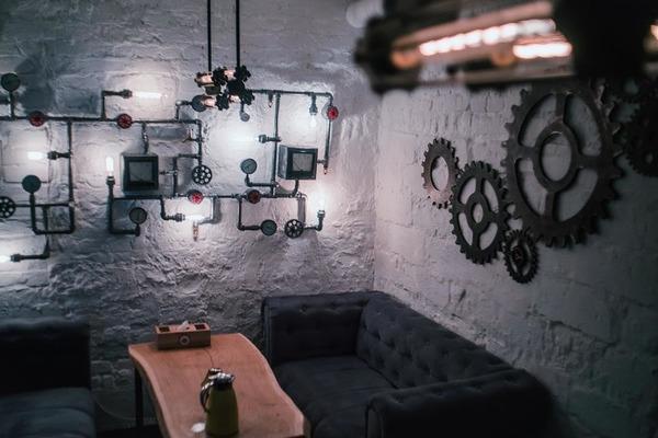 Мята Lounge на Новинском