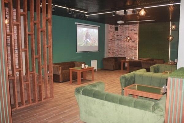 Мята Lounge Домодедово