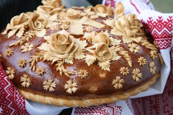 Крымский пекарь