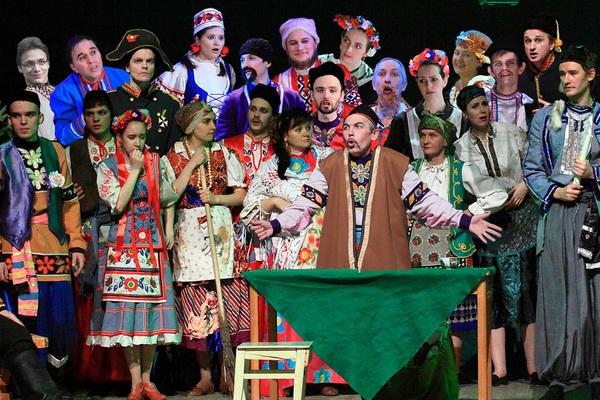 Театр имени Игоря Рыбалова