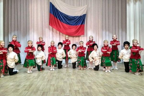 Терновский центр культуры и досуга